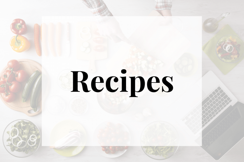Recipes Athens GA | Dietitian Nutritionist | Vickery Wellness