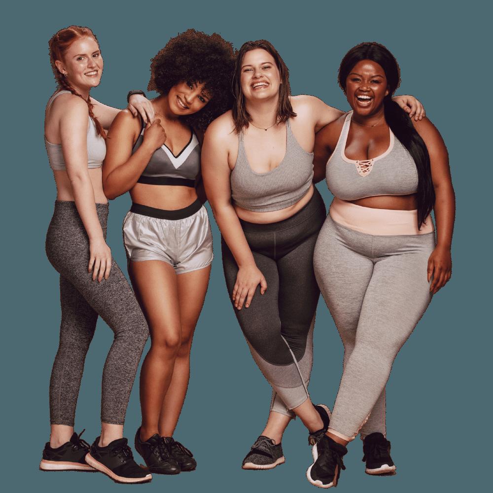body image group online georgia