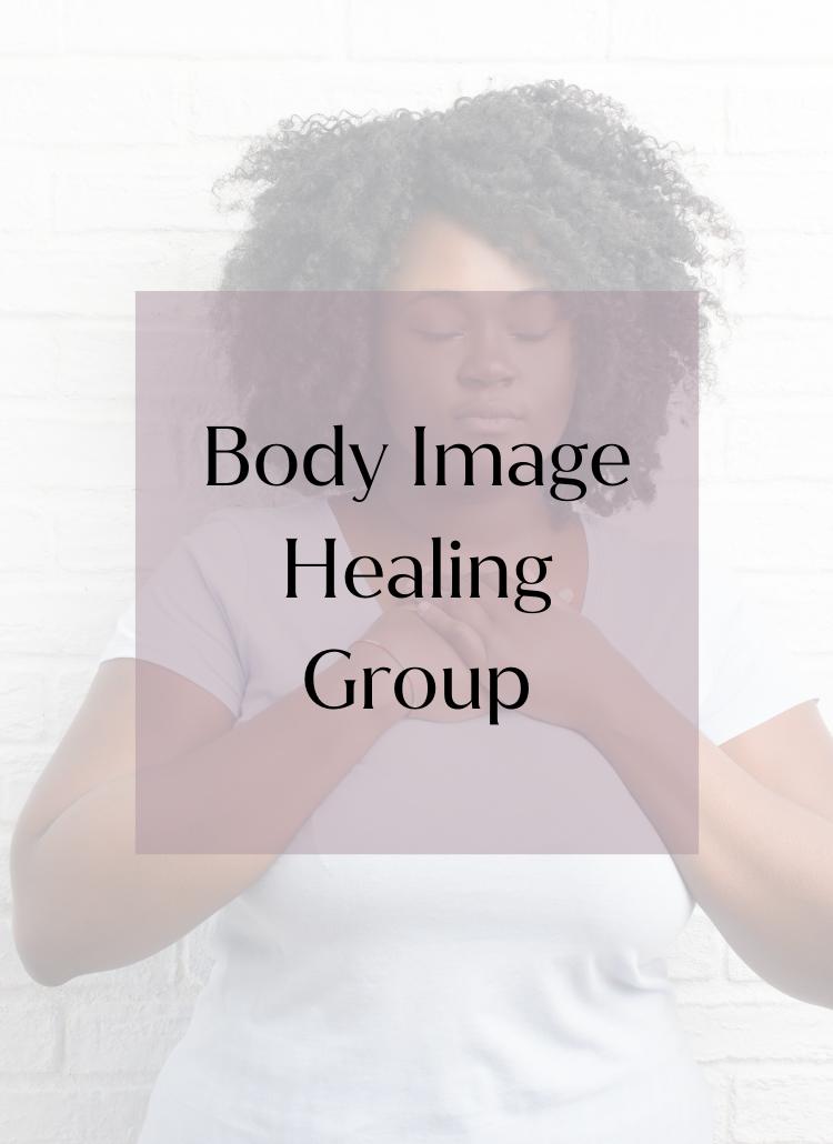 Body Image Support Group Athens GA Atlanta GA