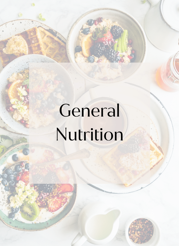 Nutritionist Counseling Vickery Wellness | Dietitian Nutritionist | Athens, GA