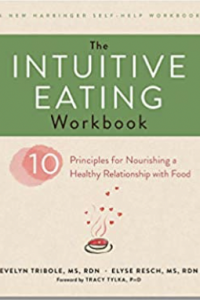 Intuitive Eating Athens GA | Dietitian Nutritionist | Vickery Wellness