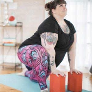 bodypositive yoga